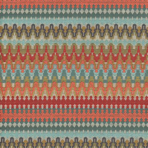 Aztec Upholstery Fabric by Vibe Aztec Ian Sanderson Upholstery And Curtain Fabrics