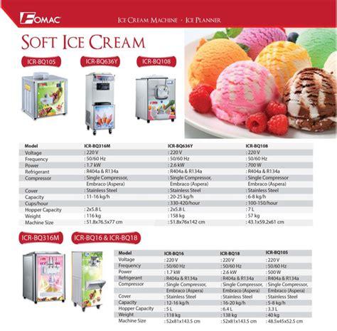 Freezer Es Krim Murah mesin es krim mesin murah berkualitas dan