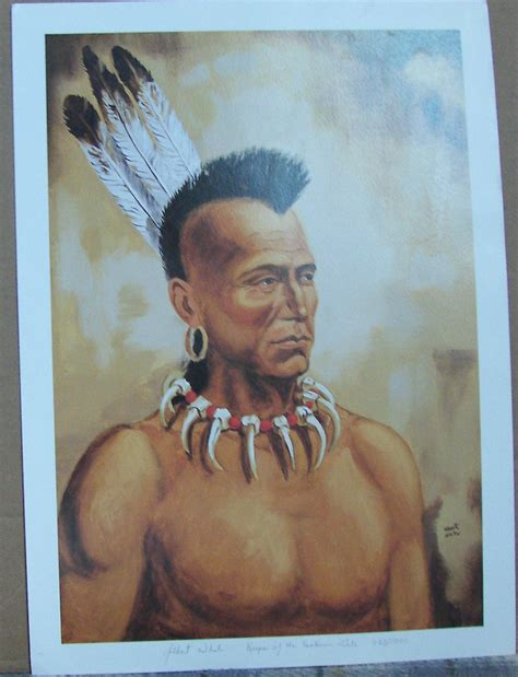 mohawk indian tribal tattoos mohawk indiangivers page 3