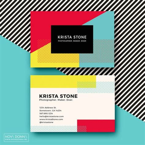 photoshop name card template business card templates design customizable adobe