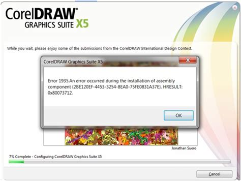 corel draw x5 switched to viewer mode fix corel draw installation error 1935 techyv com