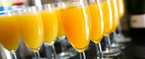bottomless mimosa brunches in la 171 cbs los angeles