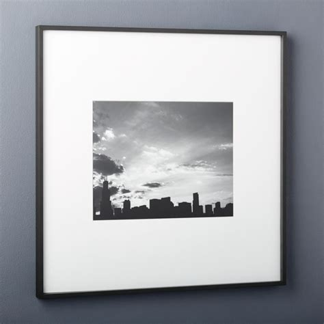 gallery black  picture frame reviews cb