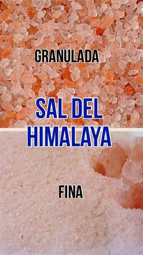 sal himalaya precio sal himalaya 1 kg sal rosada env 237 o gratis rosa
