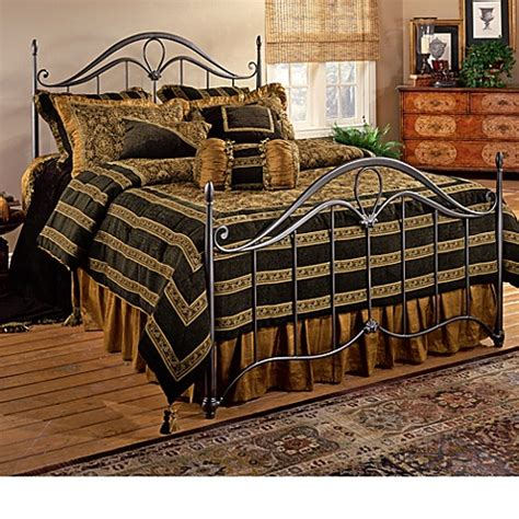 bed bath and beyond kendall hillsdale kendall bed set with rails bed bath beyond