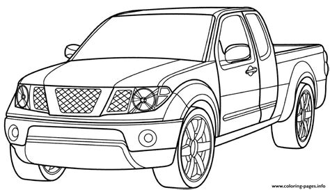 coloring pages of ford cars ford pickup truck car coloring pages printable