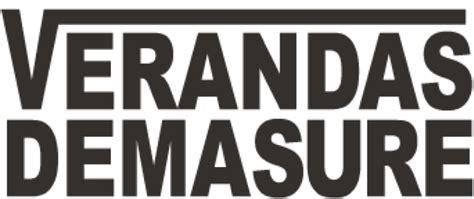 veranda logo v 233 randas 224 vivre de veranda s demasure id 233 es des