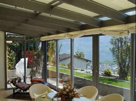 verande per giardino giardini d inverno verande progettazione realizzazione prezzi