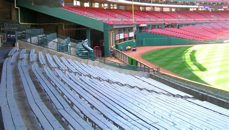 busch stadium green seats page 2