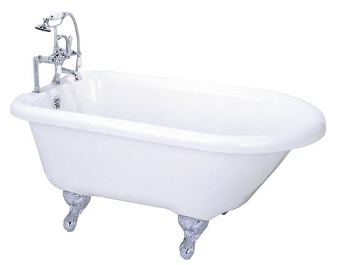 buy small bathtub we offer fantastic small roll top bathtubs useful don 39 t let your small bathroom