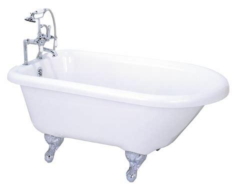55 inch bathtub 20 best small bathtubs to buy in 2016