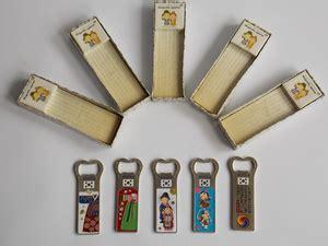 Magnet Kulkas Model Souvenir Belgia jual magnet kulkas pembuka botol korea souvenir unik dari korea workshop