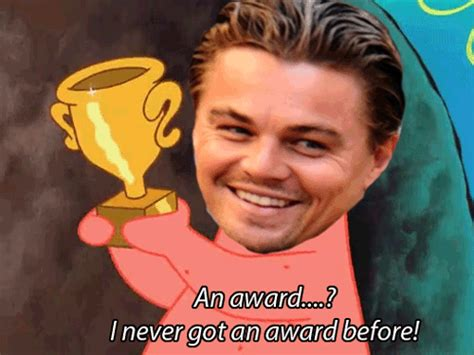 Leonardo Oscar Meme - the best internet reactions to leonardo dicaprio not
