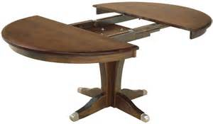 Pedestal Dining Room Tables Vintage Pedestal Dining Room Table
