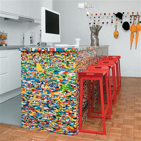 lego kitchen island home dzine craft ideas home crafts using lego blocks