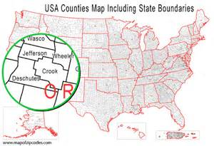 us map by state and county usa county boundaries and states map