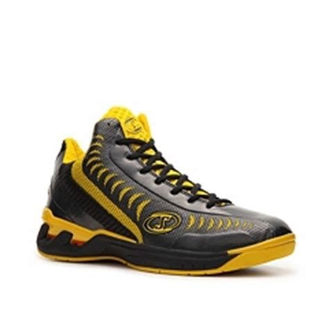 spalding basketball shoe spalding threat basketball shoe mens dsw