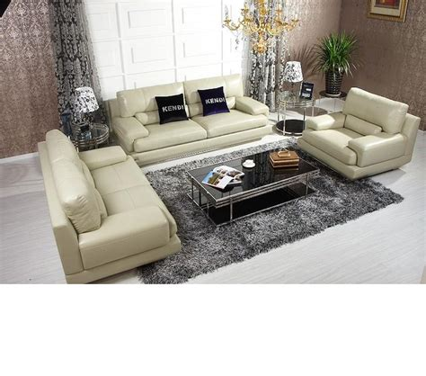 modern italian leather sofa sets dreamfurniture k8440 modern grey italian leather