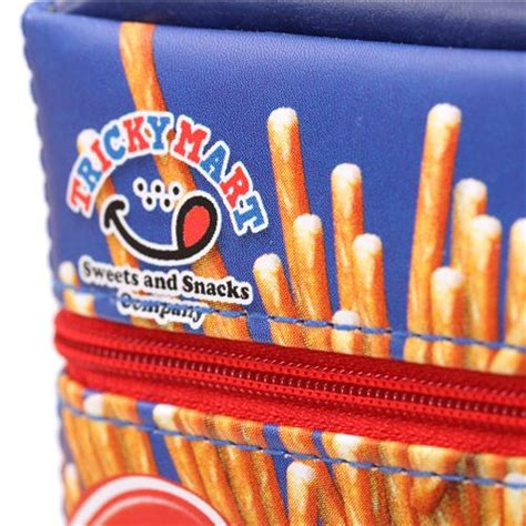 Snack Stick Keju Cheese Stick pretzel cheese stick snack box pencil from japan pencil cases stationery kawaii