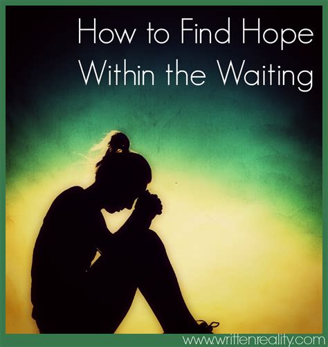 the within how to find god s that lives inside of you books how to find within the waiting written reality