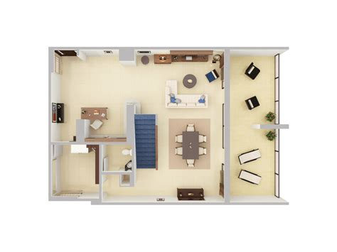 in suite floor plans suites caribe san juan accommodations