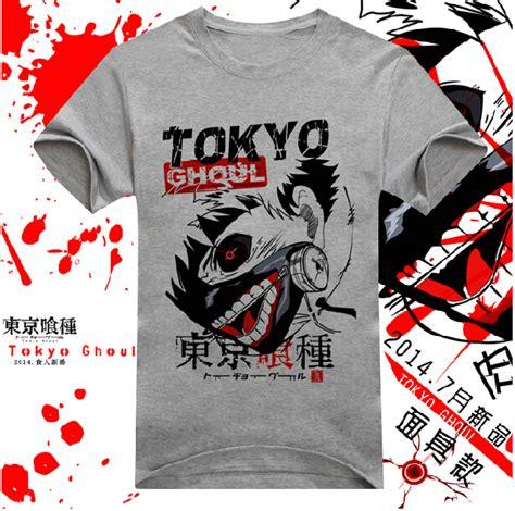 design t shirt store graniph tokyo aliexpress com buy new tokyo ghoul t shirt anime ken