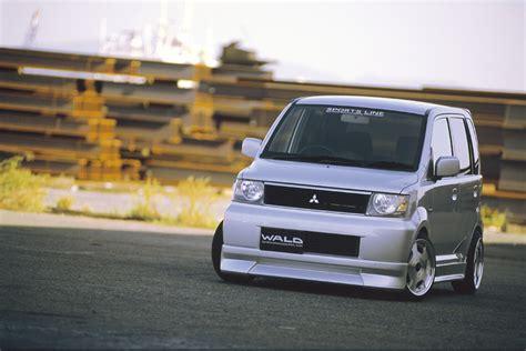 mitsubishi ek wagon interior mitsubishi ek wagon sports line