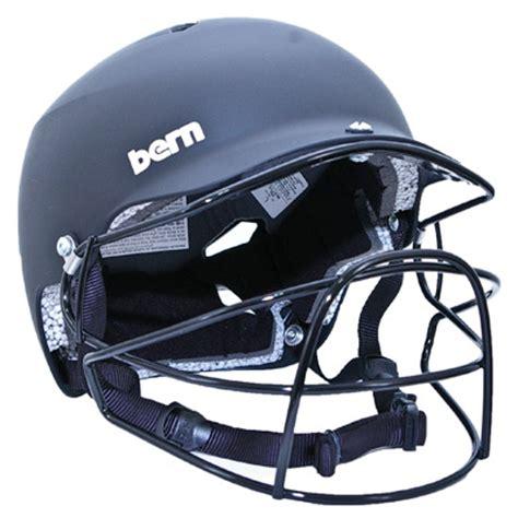 Helm Cakil Polos Fixcraft Bern Watts Polo Helmet Velo