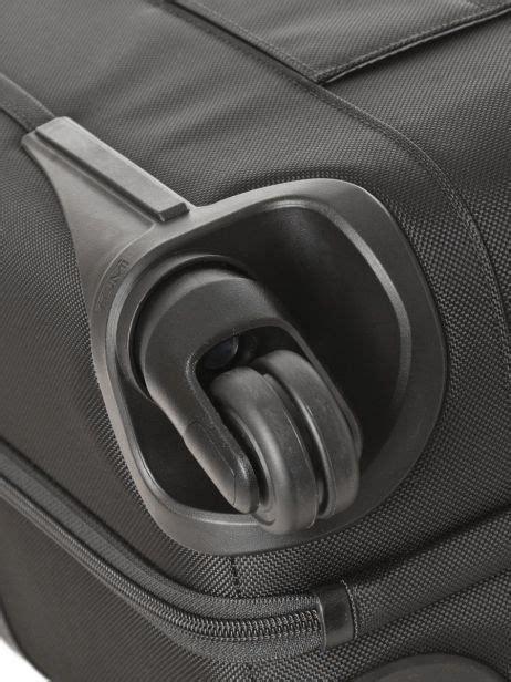 Porte Serviette Noir 1370 by Tumi Pilot 224 Roulettes Alpha Alpha Livraison Gratuite