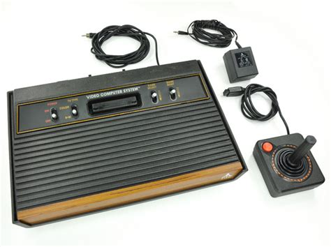 The Home Decor Companies by Atari 2600 Teardown Ifixit