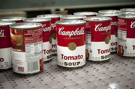 Cbell Tomato Soup Andy Warhol by Cbell Tomato Soup