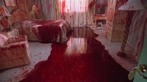 blood room room goals