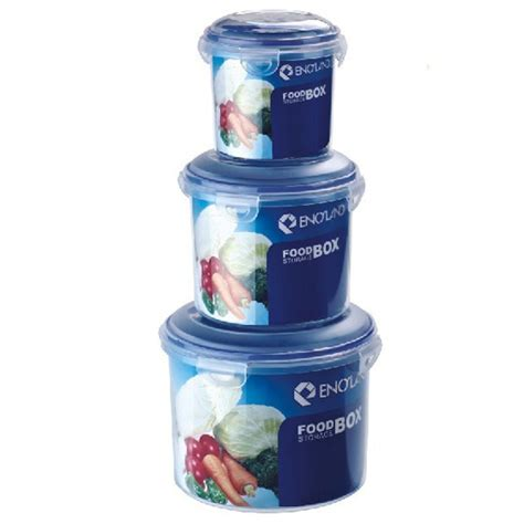 recycled storage containers quality airtight recycled plastic food storage