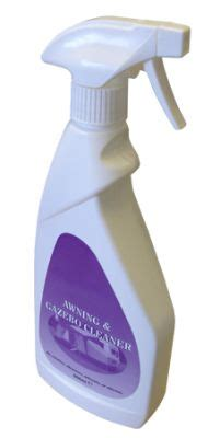 awning cleaning products awning marquee and shade sail cleaning care products 163 7 99