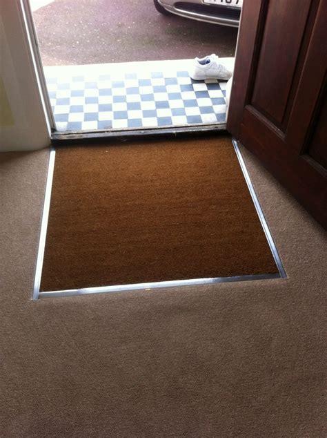 Doormat Carpet Carpetmania Surbiton 100 Feedback Carpet Fitter