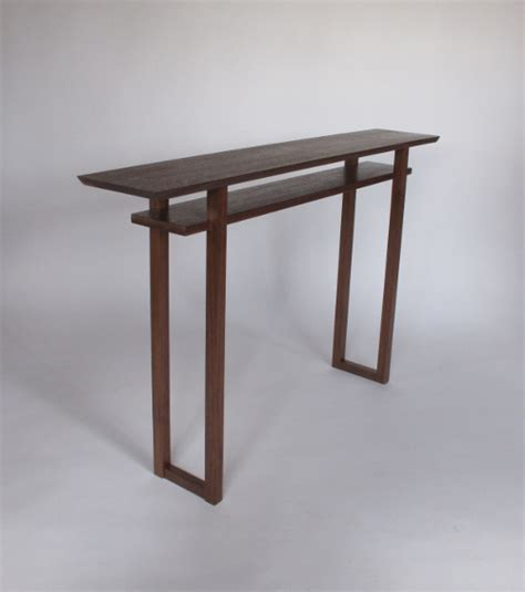 Thin Console Hallway Tables Classic Console Table Narrow Tables For Hallway Spaces Narrow Bar Tables Vanity Tables Or