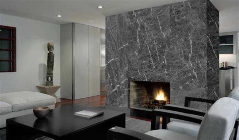 rivestimenti per camini in marmo foto rivestimento camino in marmo black emperador di