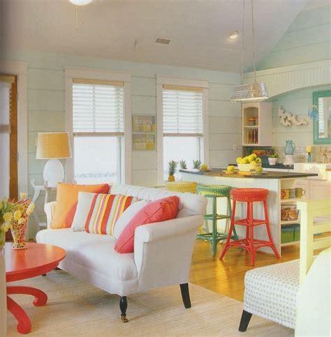 tons neutros decorar casas de praia