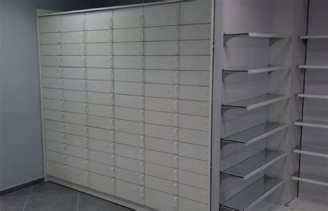 colonne tiroir pharmacie prix sur demande