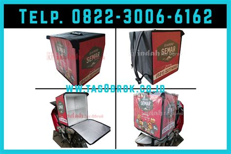 Tas Motor Makassar 0822 3006 6162 jual tas motor bandar lung