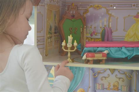 Home And The Beast by The Beast Doll House What Katy Said