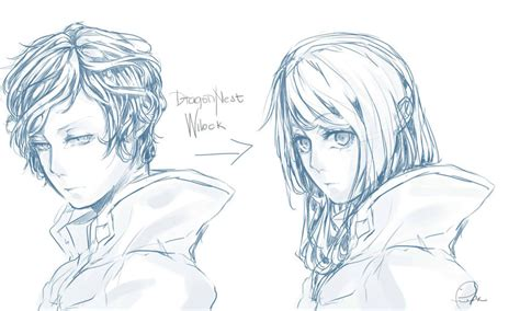 how to change your hairstyle in dragon nest excellence hairstyles my cleric complex page 31 fan media cherry credits