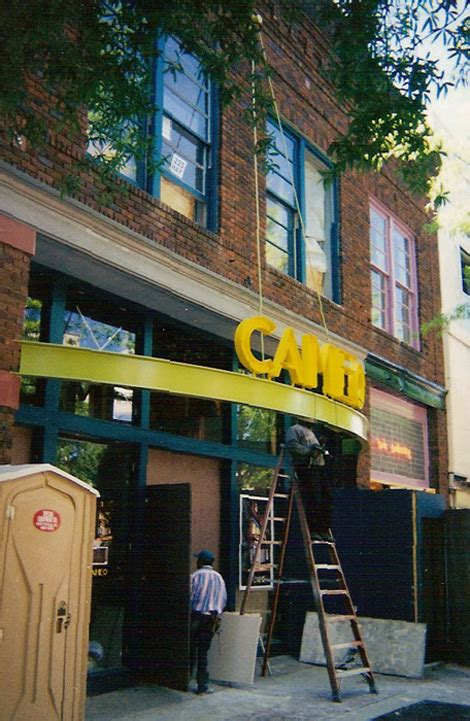 cameo art house our history cameo art house and theater