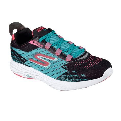 skechers go run sneakers skechers go run 5 womens running shoes aw17 50