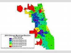 More than 800,000 Chicagoans took a pass on this year's ... 26th Ward Map