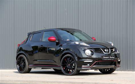 Senner Tuning Nissan Juke Nismo 2014 Widescreen Car