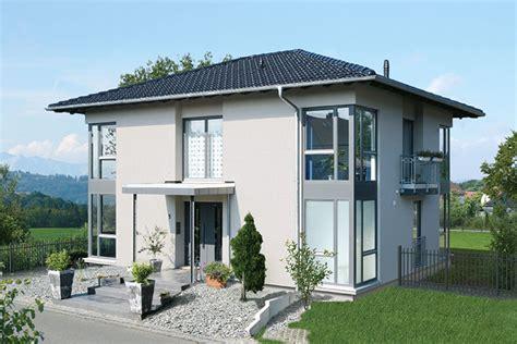 haus mit 2 wohnungen kaufen stadtvilla bravur 550 modernes fertighaus mit 178 m 178