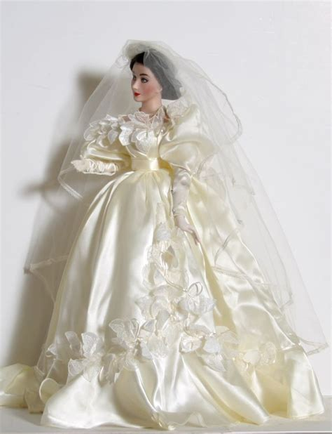 porcelain doll wedding dress porcelain dolls wedding dresses cheap wedding dresses