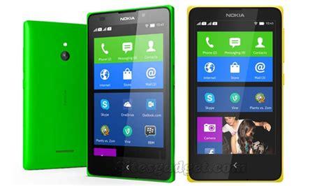 Hp Nokia X X2 Xl nokia x x e xl riceveranno alcune funzioni di nokia x2
