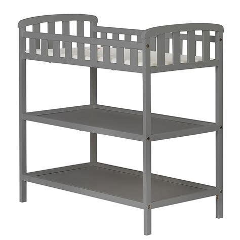 on me changing table amazon com on me emily changing table espresso baby